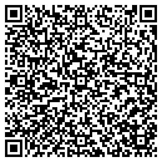QR-код с контактной информацией организации ТОО «Abilita»