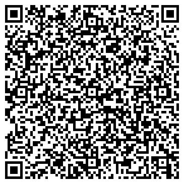 """QR-код с контактной информацией организации дизайн студия """"NEXUS"""""""