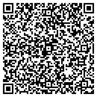 QR-код с контактной информацией организации ИП Leks