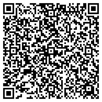 QR-код с контактной информацией организации My Way design
