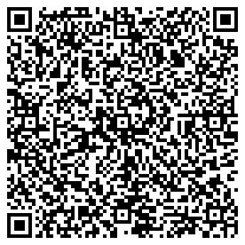 QR-код с контактной информацией организации CUBEs