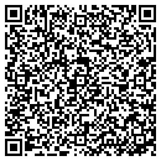 QR-код с контактной информацией организации Effekt, ИП