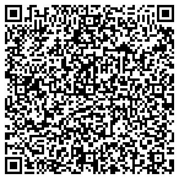 QR-код с контактной информацией организации Golden Service Astana