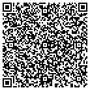 """QR-код с контактной информацией организации ТОО """"ТЕХСФЕРА"""""""