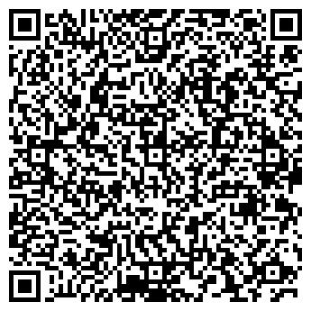 QR-код с контактной информацией организации Частное предприятие Шоколад project group