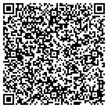 QR-код с контактной информацией организации МНОГО ПОДАРКОВ