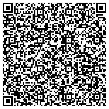 QR-код с контактной информацией организации «New House»