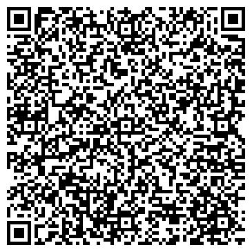 QR-код с контактной информацией организации Тм «Современные потолки»