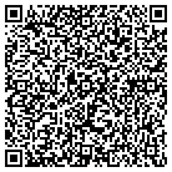 QR-код с контактной информацией организации Частное предприятие ЧП «ГРОСС»