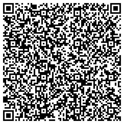 QR-код с контактной информацией организации AURORA — рекламно-производственная компания