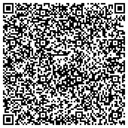 QR-код с контактной информацией организации Частное предприятие Магазин под ключ — торговое оборудование для магазинов различных форматов, Луганск