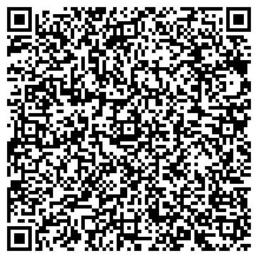 QR-код с контактной информацией организации Частное предприятие РА Эдельса