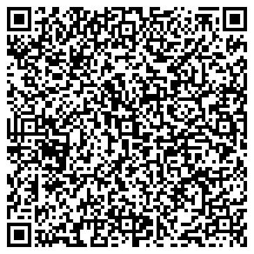 QR-код с контактной информацией организации Художественная мастерская «Реставратор»