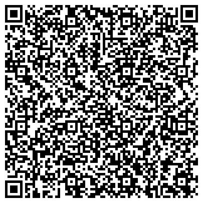 """QR-код с контактной информацией организации Общество с ограниченной ответственностью Строительное объединение """"Майстерня"""""""