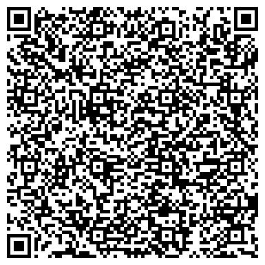 QR-код с контактной информацией организации Студия флористики и дизайна Flowershouse