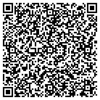 QR-код с контактной информацией организации GNAdesigngroup