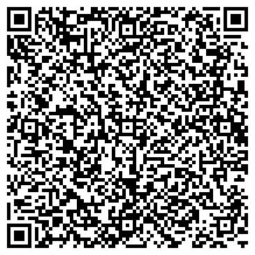 QR-код с контактной информацией организации Частное предприятие Архитектор-дизайнер Дмитрий Свинцов