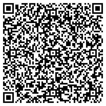 QR-код с контактной информацией организации Частное предприятие Wood-art