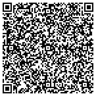 QR-код с контактной информацией организации ФЛП Калашник И. А.