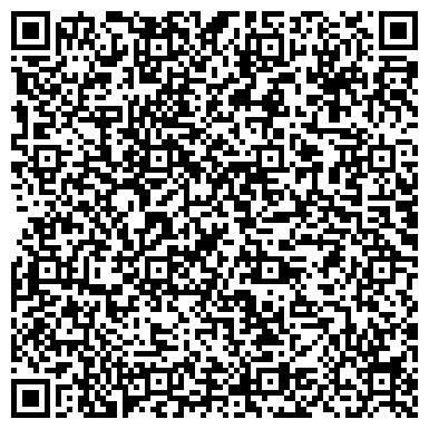 QR-код с контактной информацией организации Студии дизайна интерьера ДекорА