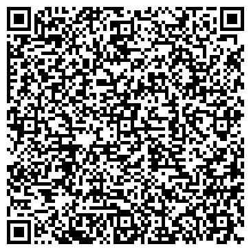 QR-код с контактной информацией организации Субъект предпринимательской деятельности ФЭНШУЙ-ДИЗАЙН-СТУДИЯ «SHEN»