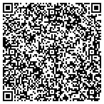 QR-код с контактной информацией организации БТИ