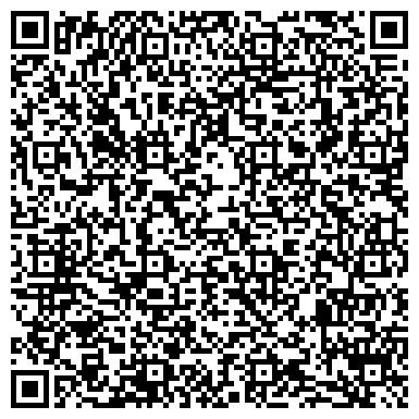 """QR-код с контактной информацией организации Лаборатория технической анимации """"KharCraft"""""""
