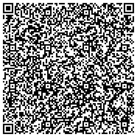 QR-код с контактной информацией организации Лидер раздвижных систем