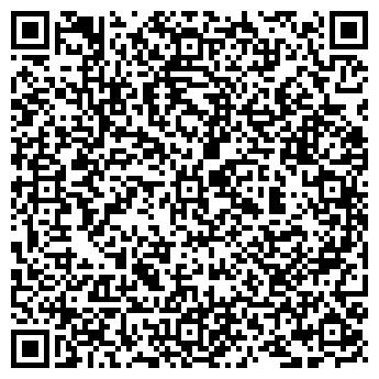 QR-код с контактной информацией организации ООО «СЛОМ»