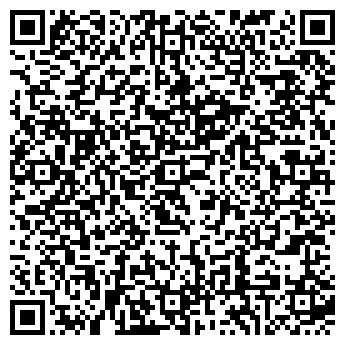 QR-код с контактной информацией организации ИП КОТЕНКОВ И. А.