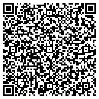 QR-код с контактной информацией организации Супер-принт
