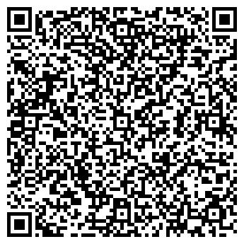 QR-код с контактной информацией организации Аленчиков Р. В. ИП