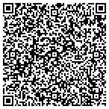 QR-код с контактной информацией организации ФОП Бурковська Катерина Миколаївна
