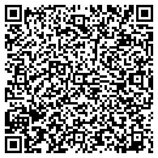 QR-код с контактной информацией организации sandoraexe