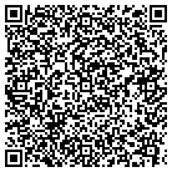 QR-код с контактной информацией организации ИП Анна Игоревна