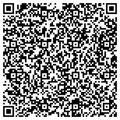 QR-код с контактной информацией организации Дизайн-студия текстильного декора Екатерины Ксензовой