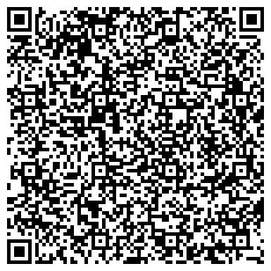 """QR-код с контактной информацией организации Студия интерьерного дизайна """"Light Room"""""""