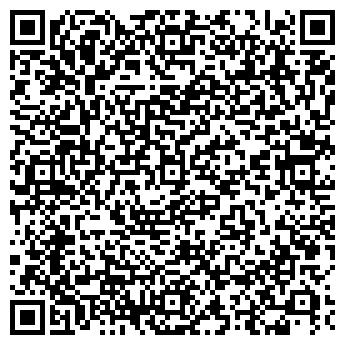 QR-код с контактной информацией организации МЧП фирма Инвест