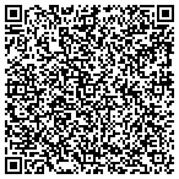 QR-код с контактной информацией организации Буренина И. О., ИП