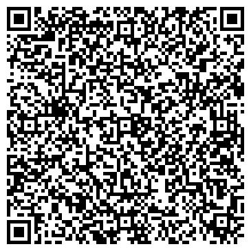 QR-код с контактной информацией организации творческая студия Интер3д (Inter3d) творческая студия