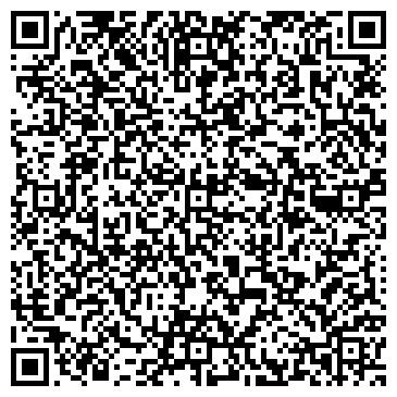 QR-код с контактной информацией организации Авеню-дизайн, ООО