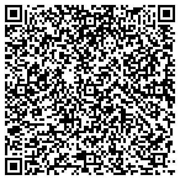 """QR-код с контактной информацией организации Дизайн интерьеров""""Студия Маэстро"""""""