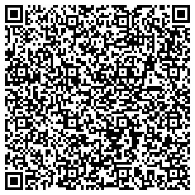 QR-код с контактной информацией организации ООО Рекламно-производственная группа «Новая эпоха»