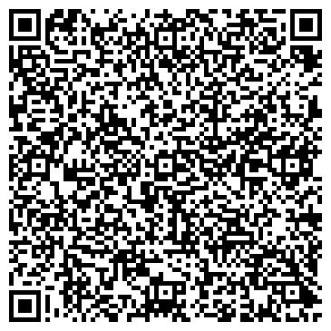 """QR-код с контактной информацией организации ЧП """"Аквилегия"""""""