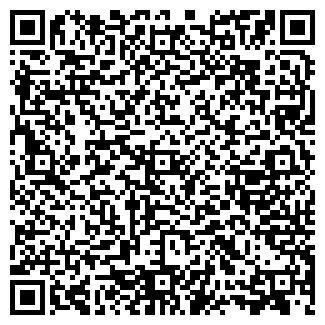 QR-код с контактной информацией организации DECOLINE