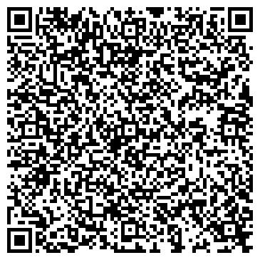 QR-код с контактной информацией организации «BSA production»