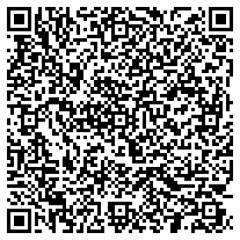 QR-код с контактной информацией организации Ателье Fashion, Частное предприятие