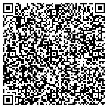 QR-код с контактной информацией организации Ukrainian musters group, Корпорация