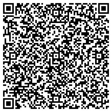 QR-код с контактной информацией организации Общество с ограниченной ответственностью ООО «Асcирия»