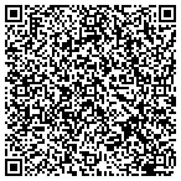 QR-код с контактной информацией организации Частное предприятие Дизайн-студия «Eklego»